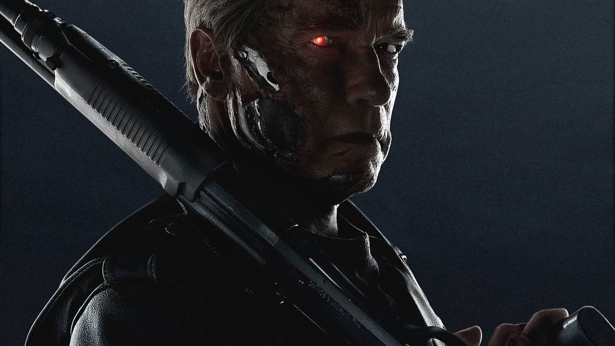 a review of the movie the terminator I'll never forget the first time i saw james cameron's the terminator i must have watched that movie at least 100 times during my youth but during the 101st viewing.