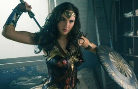 Gal Gadot on becoming Wonder Woman