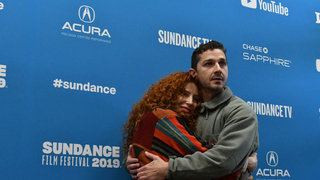 Sundance 2019: Alma Har'el and Shia LaBeouf talk Honey Boy