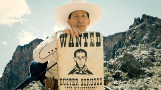 Tim Blake Nelson and the Coens on The Ballad of Buster Scruggs