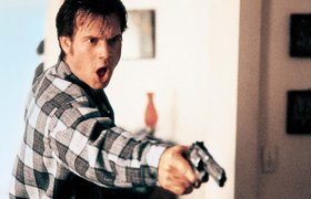 Bill Paxton's Ten Greatest Performances