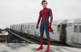 Tom Holland on fulfilling his Spider-Man dreams